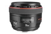 50mm 1.2L Lens